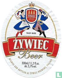 Zywiec (importé en France)