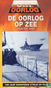 De oorlog op zee - 1939 tot 1945