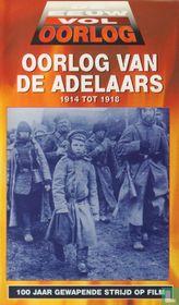 Oorlog van de adelaars 1914 tot 1918