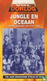 Jungle en oceaan - Grote oceaan 1943 tot 1945
