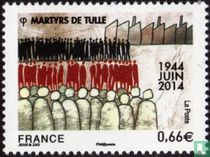 The martyrs of Tulle