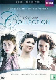 The costume collection