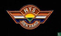 IJshockey Den Haag : HYS Den Haag 2018