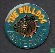 IJshockey Amsterdam : The Bulldog