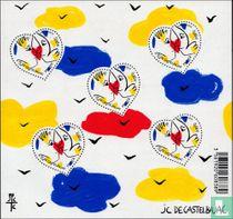 Heart of Castelbajac