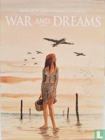 War and Dreams - dossier de presse