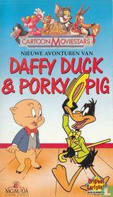 Nieuwe avonturen van Daffy Duck & Porky Pig