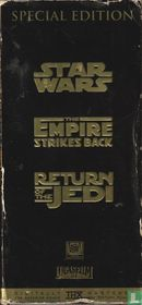 Star Wars Trilogy [lege box]