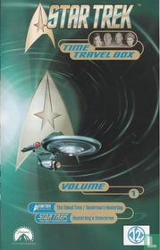 Star Trek - Time Travel Box Volume 1