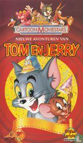Nieuw avonturen van Tom en Jerry