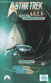 Star Trek - Time Travel Box Volume 3