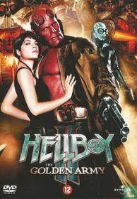 Hellboy II - The Golden Army
