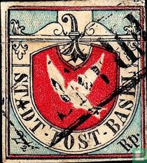 Basel Coat of Arms