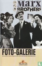 Marx Brothers foto-galerie