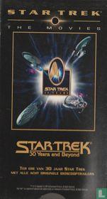 Star Trek - 30 Years and Beyond