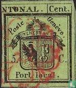 Wapenschild van Genève