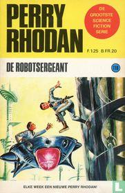 Perry Rhodan 118