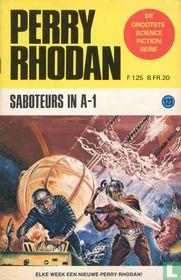Perry Rhodan 123