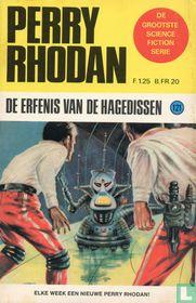 Perry Rhodan 121