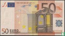 Eurozone 50 Euro P-H-Du