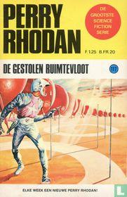 Perry Rhodan 117