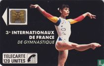 3e Internationaux de France de Gymnastique Bercy