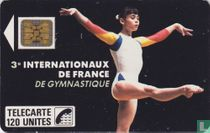 3e Internationaux de France de Gymnastique