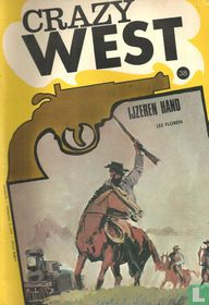 Crazy West 38