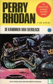 Perry Rhodan 134