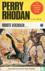 Perry Rhodan 144