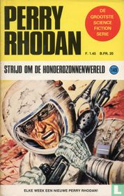 Perry Rhodan 149