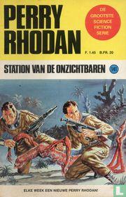 Perry Rhodan 141