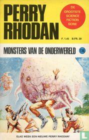 Perry Rhodan 136