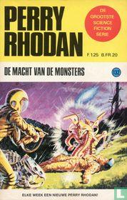 Perry Rhodan 132