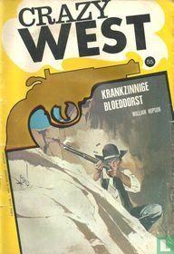 Crazy West 55