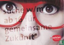 "45310 - be optician ""Suche w/m ab 16 für..."""