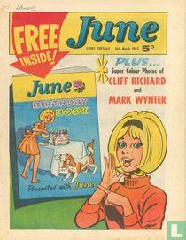 June 105
