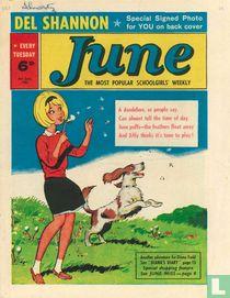June 121