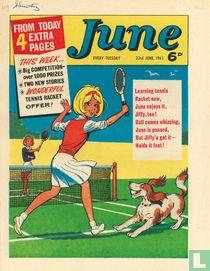 June 119
