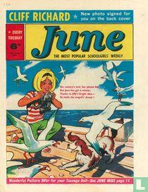 June 124