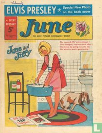 June 100