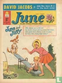 June 87