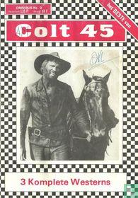 Colt 45 omnibus 2