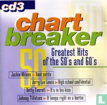 Chart Breaker - Greatest Hits of the 50's and 60's 3
