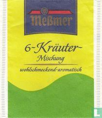 6~Kraüter~Mischung