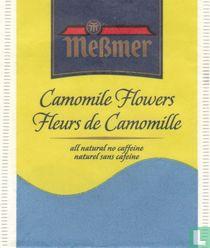 Camomile Flowers Fleurs de Camomille