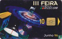 Telecom Portugal III Feira