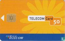 Telecom Card 50