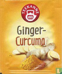 Ginger-Curcuma