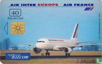 Air Inter Europe  Air France